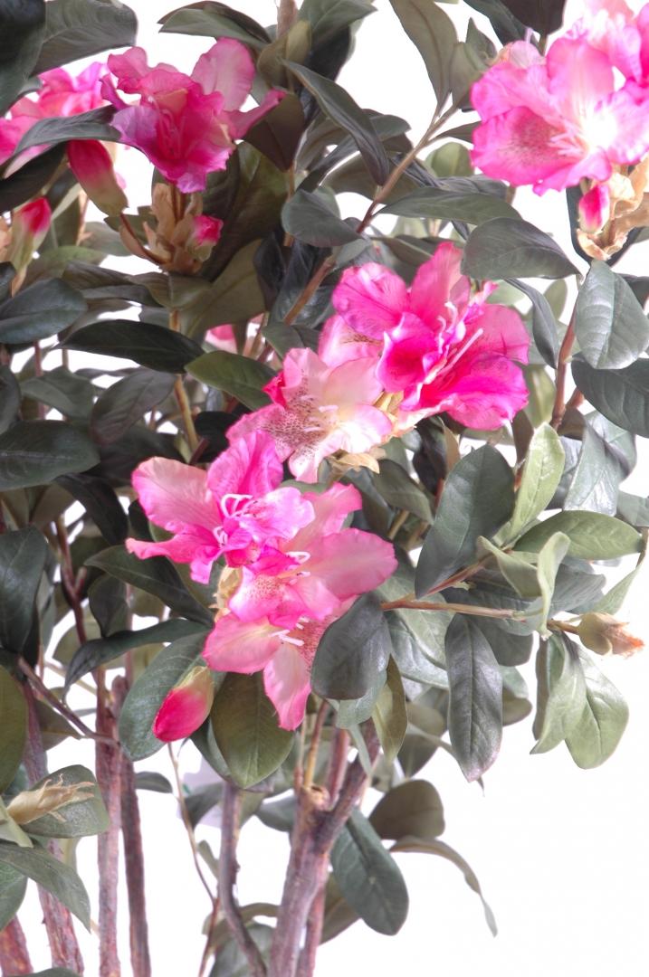 Fleurs artificielles 3